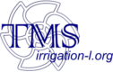 TMS IRRIGATION-L - Logo